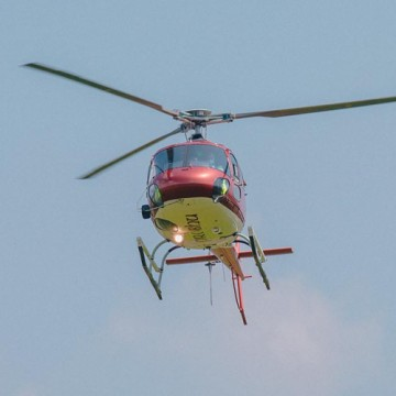 Helicopter Tours in Nepal