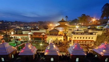 Kathmandu Pokhara Chitwan Bandipur Tour